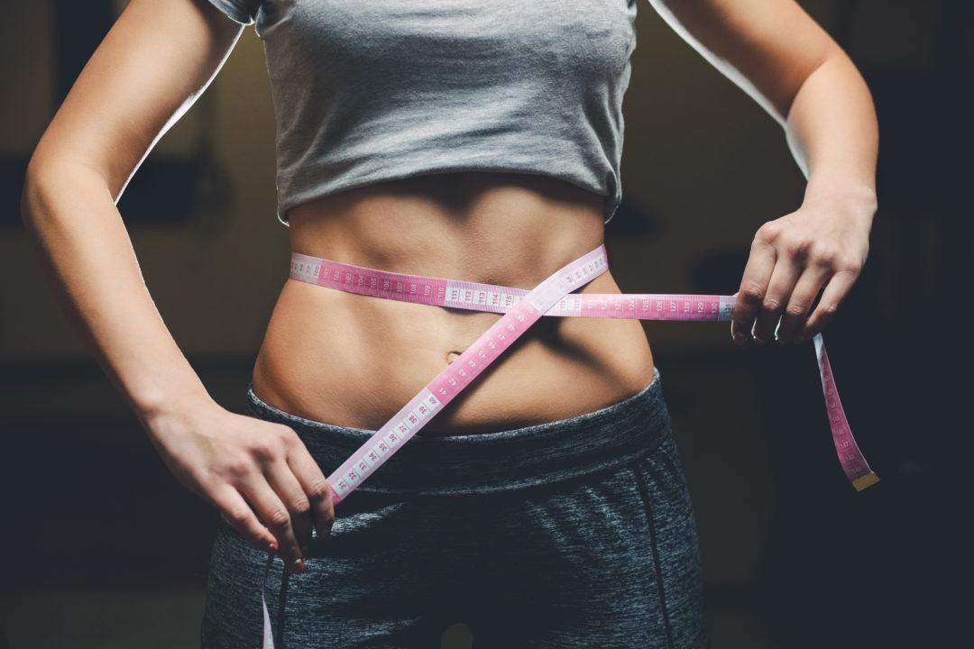 O femeie a slăbit 35 de kilograme în 6 luni, printr-o metodă simplă